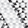 black triangle pattern background - PhotoDune Item for Sale