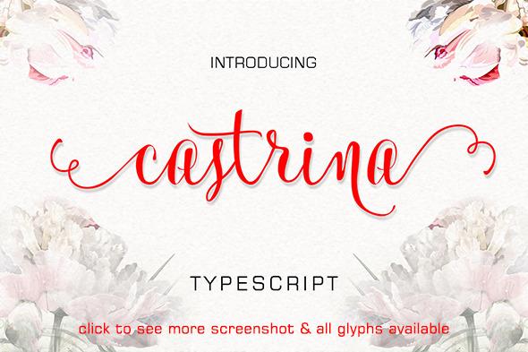 GraphicRiver Castrina Typescript 10414182