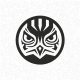 Eagle Head Logo - GraphicRiver Item for Sale