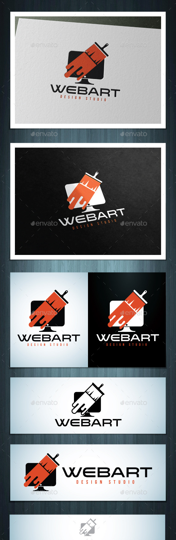 GraphicRiver WebArt 10529878