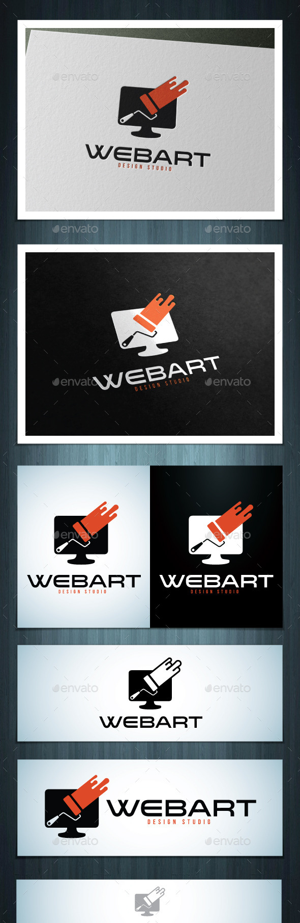 GraphicRiver WebArt2 10529891