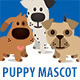 Adorable Puppy Creation Kit - GraphicRiver Item for Sale