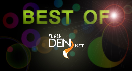 Best of FlashDen