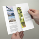 Photography Tri-Fold Brochure Template - GraphicRiver Item for Sale