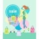 Shopping Concept - GraphicRiver Item for Sale