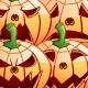 Jack o Lantern Emoticon - GraphicRiver Item for Sale