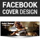 Ultimate Facebook Cover Design Template - GraphicRiver Item for Sale