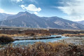 Indus mountain river in the Himalayas - PhotoDune Item for Sale