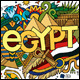 Egypt Doodles Illustrations - GraphicRiver Item for Sale