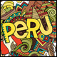 Peru Doodles Illustrations - GraphicRiver Item for Sale
