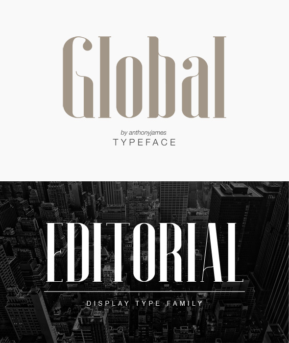 GraphicRiver Global 10534785