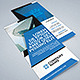 Trifold Brochure 34: Corporate - GraphicRiver Item for Sale