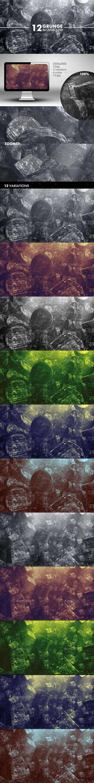 GraphicRiver Grunge Background 10535006