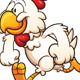 Cartoon Chicken - GraphicRiver Item for Sale