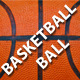 Basketball Ball Texture - GraphicRiver Item for Sale