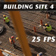 Building Site No.4 - VideoHive Item for Sale
