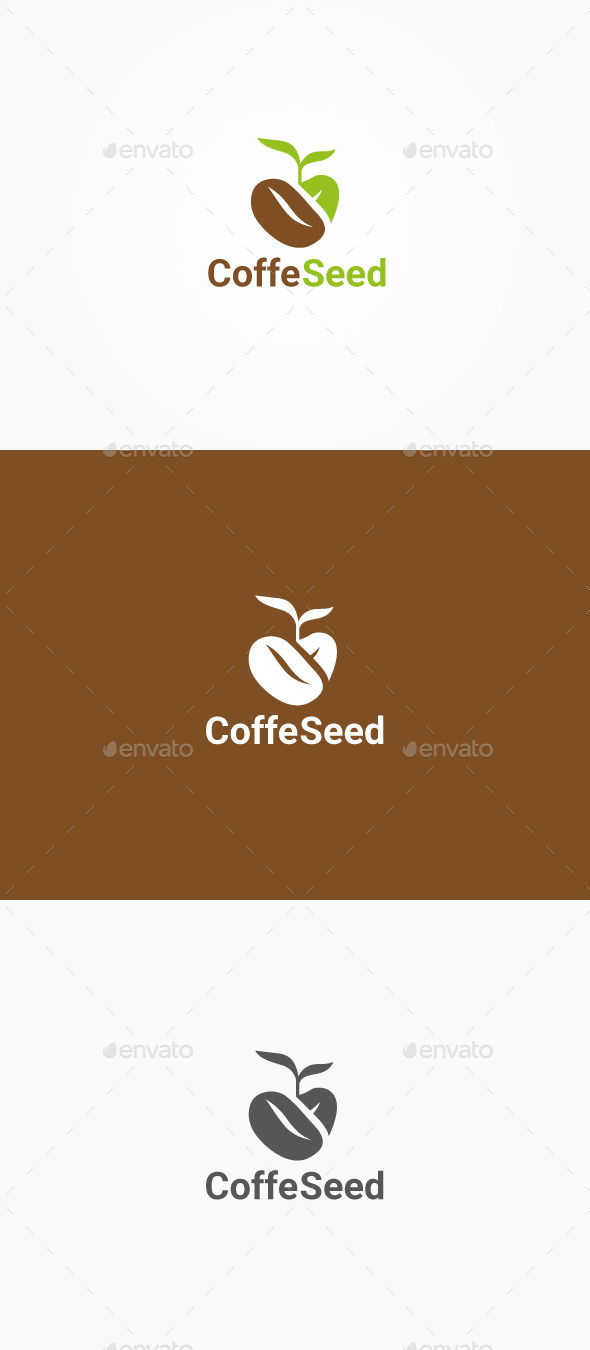 GraphicRiver Coffee Seed 10536198