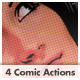 ComicBook iT - Comic Book Image Coverting Action - GraphicRiver Item for Sale