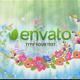 Spring Logo - VideoHive Item for Sale