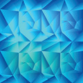 abstract blue bright background - PhotoDune Item for Sale