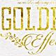Golden Effects - GraphicRiver Item for Sale