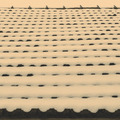 snow on roof tiles - PhotoDune Item for Sale