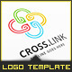 Cross Circle - Logo Template Pack - GraphicRiver Item for Sale