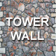 Tower Wall - GraphicRiver Item for Sale