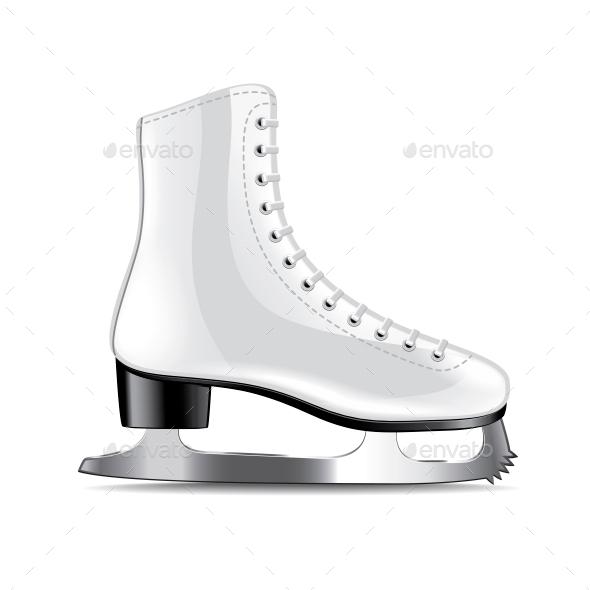 GraphicRiver Skates 10540149
