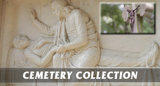 Cemetery Collection