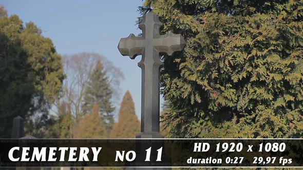 Cemetery No.11