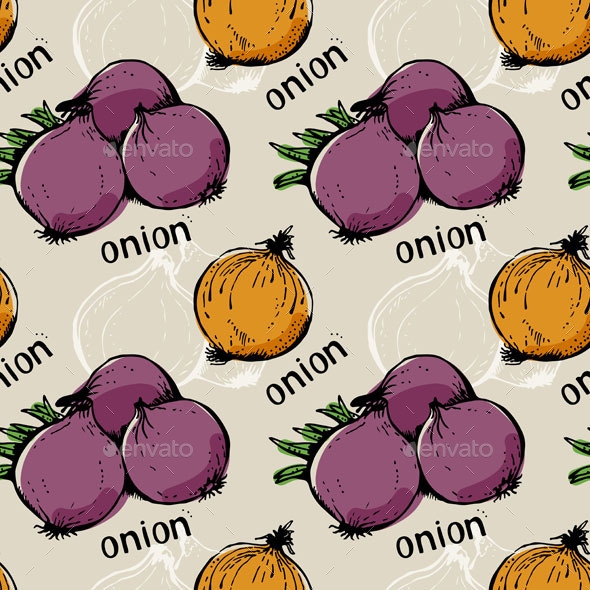 GraphicRiver Onion Pattern 10510199