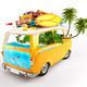Minivan - PhotoDune Item for Sale