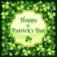 Saint Patricks Day Label - GraphicRiver Item for Sale