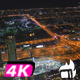 Dubai Skyline Roundabout - VideoHive Item for Sale