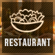 Restaurant / Pub / Bar / Caffee Template