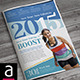 4 Page A4 and US Letter Health/Lifestyle Newslette - GraphicRiver Item for Sale
