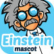 Professor Mascot - GraphicRiver Item for Sale
