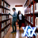 In The Library - VideoHive Item for Sale
