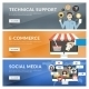 Technical Support Concept - GraphicRiver Item for Sale