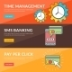 Time Management  - GraphicRiver Item for Sale