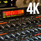 Audio Mixer Amplifier Rack - VideoHive Item for Sale