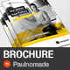 Corporate Brochure Vol 7 - GraphicRiver Item for Sale