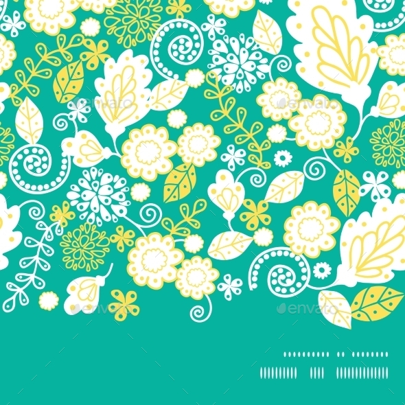 GraphicRiver Floral Pattern 10546823