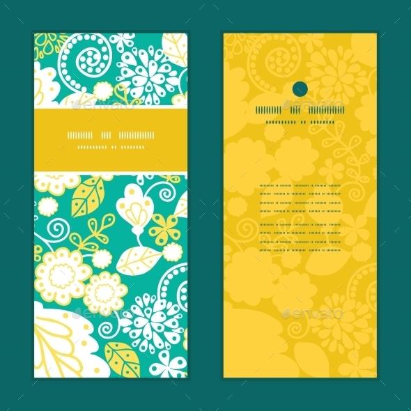 GraphicRiver Floral Banner 10546830