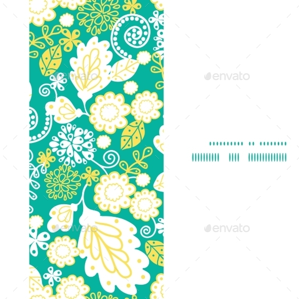 GraphicRiver Floral Banner 10546831