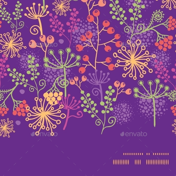 GraphicRiver Garden Pattern 10547068