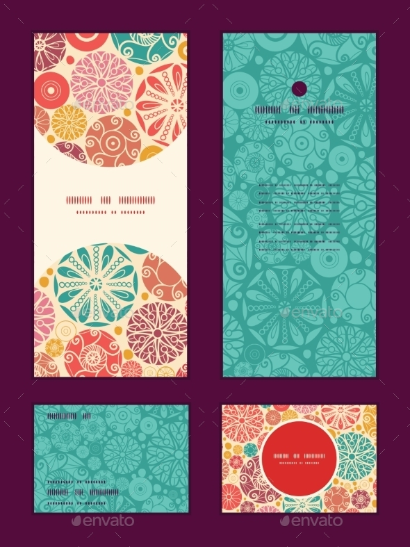 GraphicRiver Decorative Banners 10547096