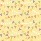 Bunting Pattern  - GraphicRiver Item for Sale