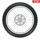Motorbike Wheel  - GraphicRiver Item for Sale
